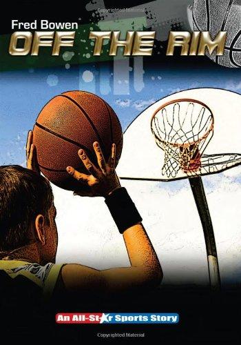 Off the Rim (All-Star Sports Story) (Basketball Rim Price)