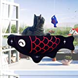 Cat Bed Window Mounted Perch Hammock Sturdy Sunny Seat Provides Comfortable Birdwatching and Sunbath Spot For Kitty and Large Cats Hold Up to 30lbs No Assembly