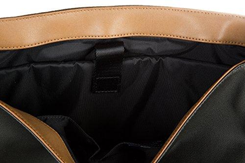 shoulder bag messenger men's Armani cross body Jeans green SnBYIqIX