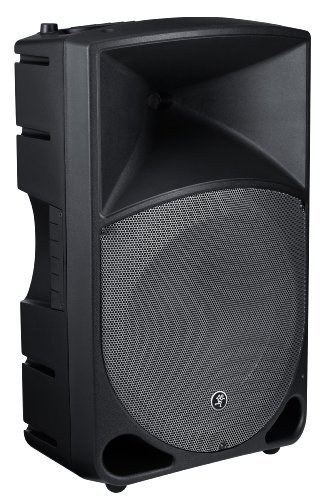 Mackie Thump TH-15A Two-Way Powered Loudspeaker (15a Speaker Active)