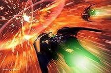 """PremiumPrintsG - Radiant Silvergun Sega Saturn Xbox 360 Arcade - XOTH459 Premium Decal 11"""" x 17"""" (28 cm x 43 cm)"""