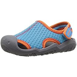 crocs Kids' Swiftwater K Sandal