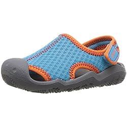 crocs Kids' Swiftwater K Sandal