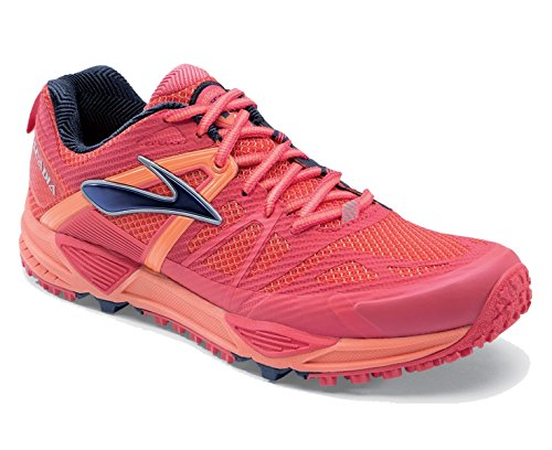 W Brooks Shoes Running Rot 10 Women's Cascadia qZBS8