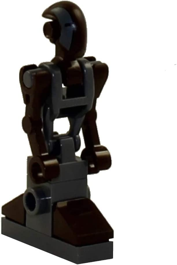 Lego Star Wars FA-4 Pilot Droid Minifigure (2013)