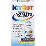 Icy Hot Pain Relieving Liquid Maximum Strength, 2.5 Ounce