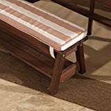 KidKraft 00 Outdoor Table and Bench Set with