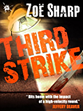 THIRD STRIKE: book 7 (The Charlie Fox Thrillers)