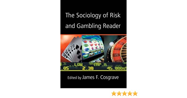 Gambling sociology roulette quote