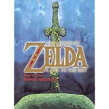 The Legend Of Zelda: A Link To The Past (Turtleback School & Library Binding Edition) by Ishinomori, Shotaro(May 5, 2015) Library Binding