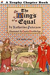 The King's Equal (Trophy Chapter Books (Paperback))