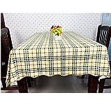 KAKA(TM) New Modern style PVC Waterproof Oil Dining Tablecloth...