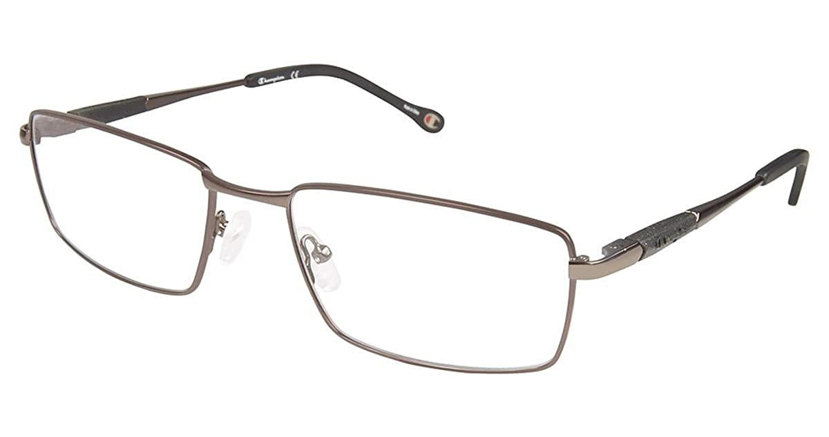 CHAMPION Eyeglasses 4013 C01 Dark Gunmetal