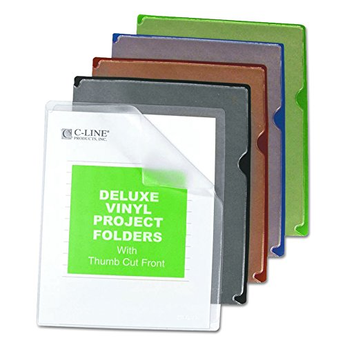Jacket Folder Material - 2