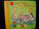 Harry Hase hat Geburtstag - Ein Anziehbuch