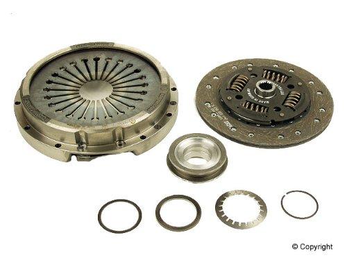Sachs KF200-01 Clutch Kit (Porsche 911 1986 Clutch)