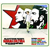Gilles Peterson presents Havana Cultura : The Search Continues [2CD] (BWOOD076CD)