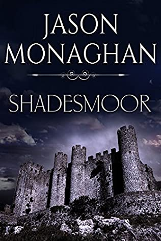 book cover of Shadesmoor