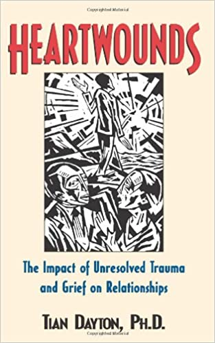Heartwounds The Impact of unresolved trauma and grief on relationships