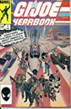 img - for G.I. Joe Yearbook #1 (Marvel Comics) book / textbook / text book