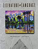 img - for Literature and Language (The McDougal-Littell English Program) book / textbook / text book