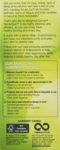 51AWzi8S2bL - Garnier SkinActive Ultra-Lift Anti-Aging Face Moisturizer SPF 15,  1.6 fl. oz.
