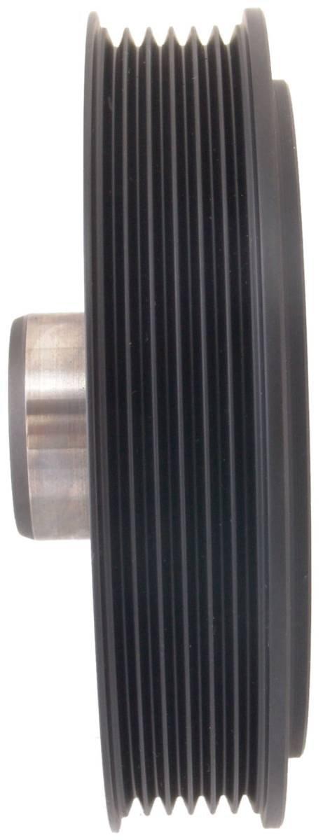 Amazon.com: 134700d040 – Polea de cigüeñal Motor 1zzfe/3zzfe ...