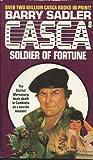 Soldier of Gideon, Barry Sadler, 0515097012