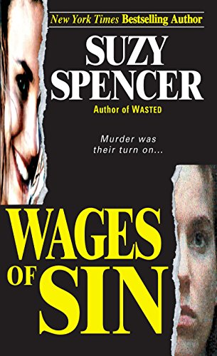 Wages Of Sin (Pinnacle True Crime)