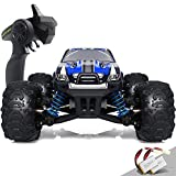 Trucks Remote Control Car, Terrain RC Cars, Electric Off Road Monster Truck, 4WD