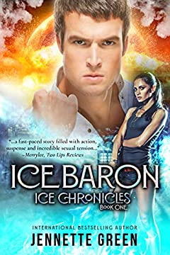 Ice Baron (Ice Chronicles Book 1)