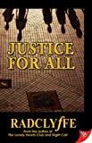 Justice for All, Radclyffe, 1602820740
