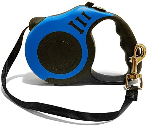 Retractable Dog Leash Medium Walking