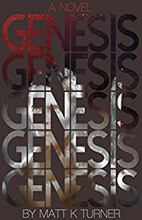 Genesis by Matt K. Turner ebook deal