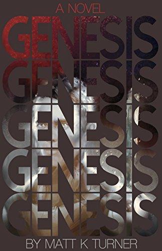 Genesis by Matt K. Turner ebook deal