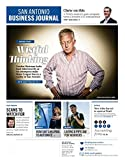 San Antonio Business Journal - Prt + Onl