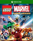 Lego Marvel: Super Heroes  - Xbox One - Estándar Edition