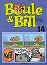 Boule et Bill - Album 14 par Roba