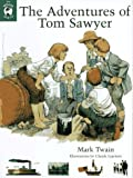 Tom Sawyer, Mark Twain, 0670869848