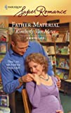 Father Material, Kimberly Van Meter, 0373714335