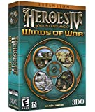 Heroes of Might and Magic 4 Expansion 2: Winds of War - PC