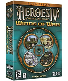 heroes of might and magic 4 free download pc