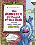 The Monster at the End of This Book, Jon Stone, 0375929134