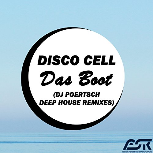 Das boot dj poertsch deep house remix by disco cell on for Deep house music djs