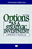 Options as a Strategic Investment, Third Edition