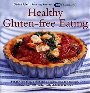 Healthy gluten free cooking 150 recipes for food lovers amazon healthy gluten free eating the ultimate wheat free recipe book healthy eating forumfinder Choice Image