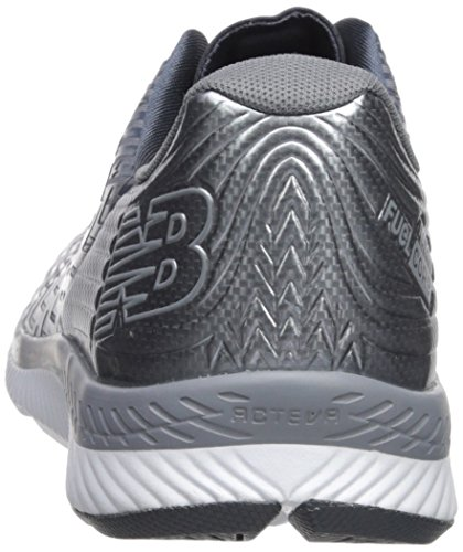 Balance thunder Men's Razah 8 Us V1 Gunmetal New D 4vRHR