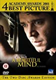 A Beautiful Mind [DVD] [2002]