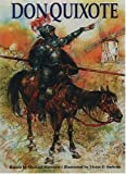 Image of Don Quixote (Oxford Illustrated Classics)