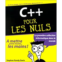 C++ POUR LES NULS